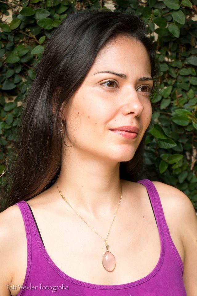 Fernanda Rodarte